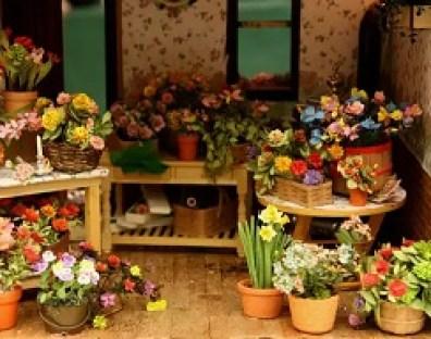 Бизнес идеи для маленького города с минимальными вложения - цветочный магазин (forex-recipe.ru) - http://forex-recipe.ru