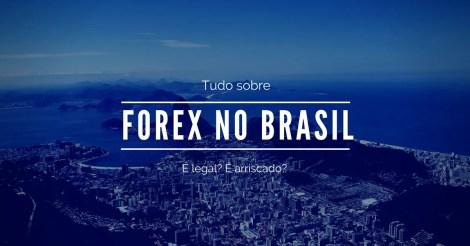 Operar forex no brasil