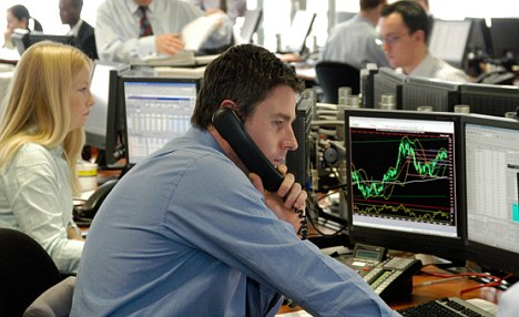 Defensive Trader
