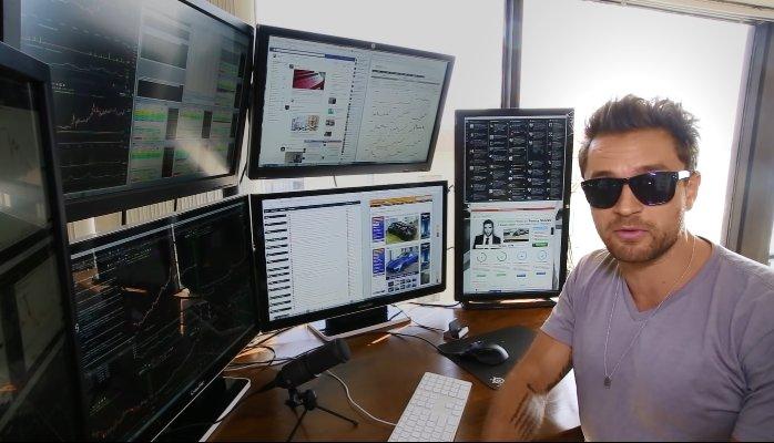 Forex Trader Hero