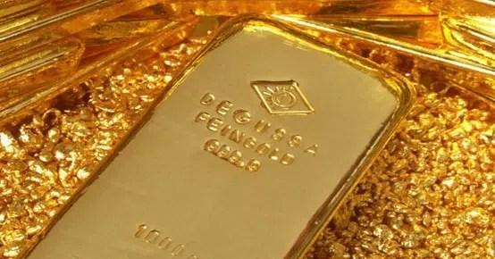 أسعار الذهب في السعودية اليوم الجمعة
