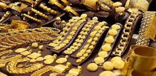 أسعار الذهب في الأردن اليوم