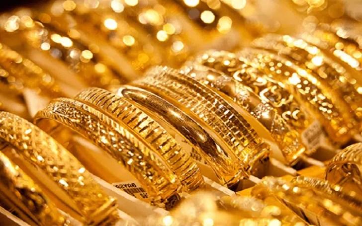 أسعار الذهب في سوريا اليوم