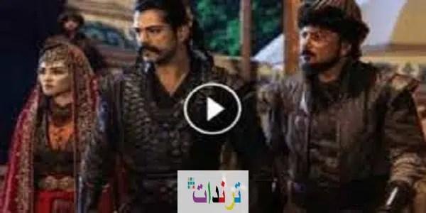 مسلسل المؤسس عثمان الحلقة 35 كاملة ومترجمة وبأعلي جودة
