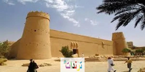 متحف الفلوة و الجوهرة أكبر متحف وطني تراثي بالمملكة