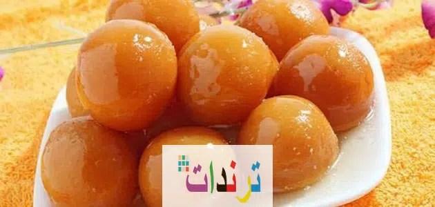 طريقة عمل الزلابية بالسكر في رمضان
