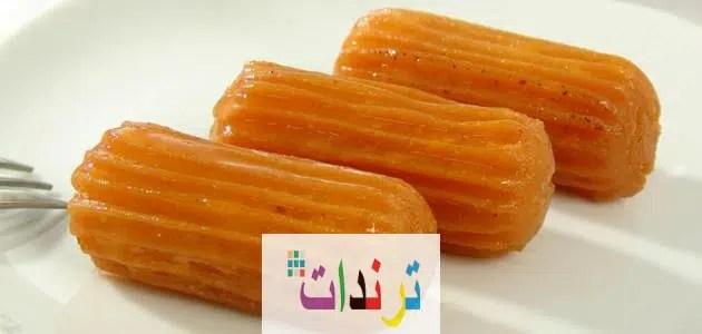 طريقة عمل بلح الشام في رمضان