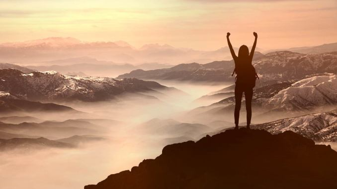creating you own personal destiny