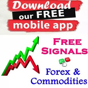 Forex Signals Factory Application