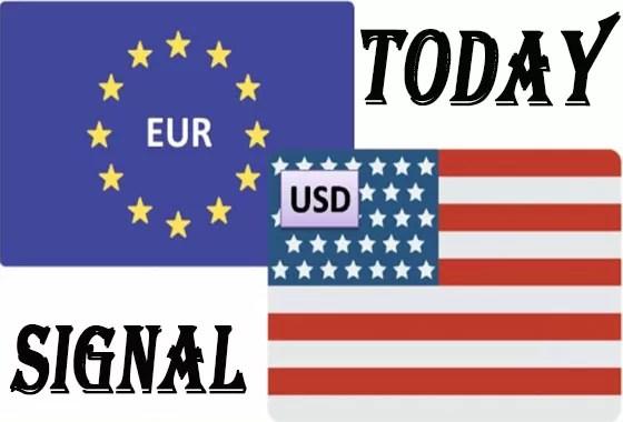 New EURUSD Signal-Forex trading signals-Free Forex Signals