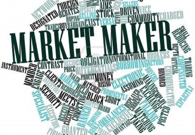 Broker Market Makers