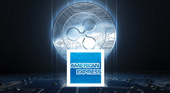 Ripple - American Express.