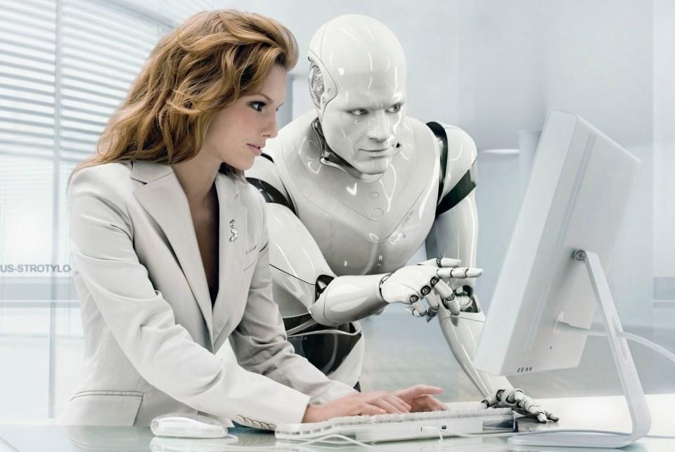 Forex Robot - EA