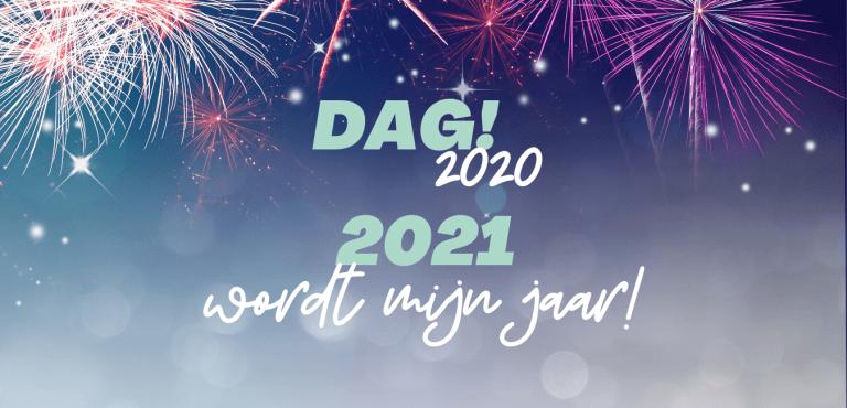 Forexgroentje dag 2020 2021 wordt mijn jaar