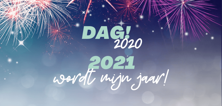 Forexgroentje dag 2020, 2021 wordt mijn jaar