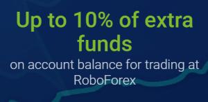 10 on account balance roboforex bonus forexgroentje
