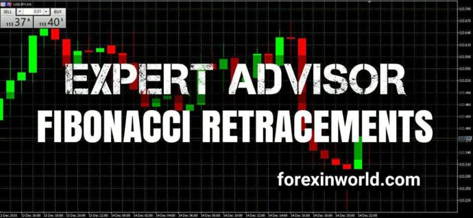 Fibonacci Retracements Expert Advisor Free Download, Learn Secrets About