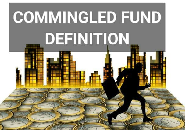 commingled fund definition