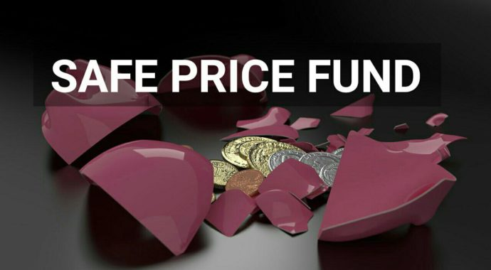 safe price fund