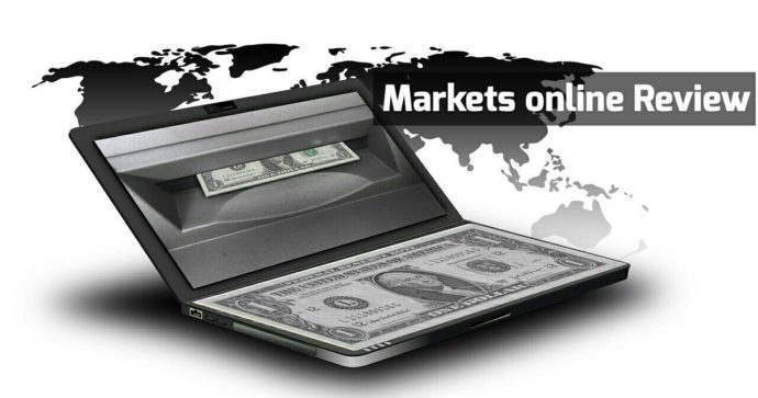 Markets Online Review & Top 9 Online Trading Brokers