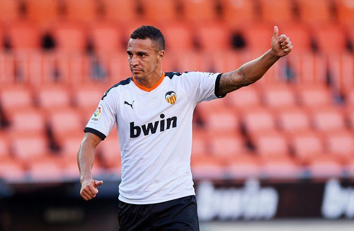 Rodrigo has become Leeds United's record signing