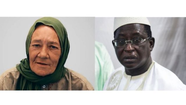 Hostages Sophie Pétronin and Soumaïla Cissé freed in Mali prisoner swap