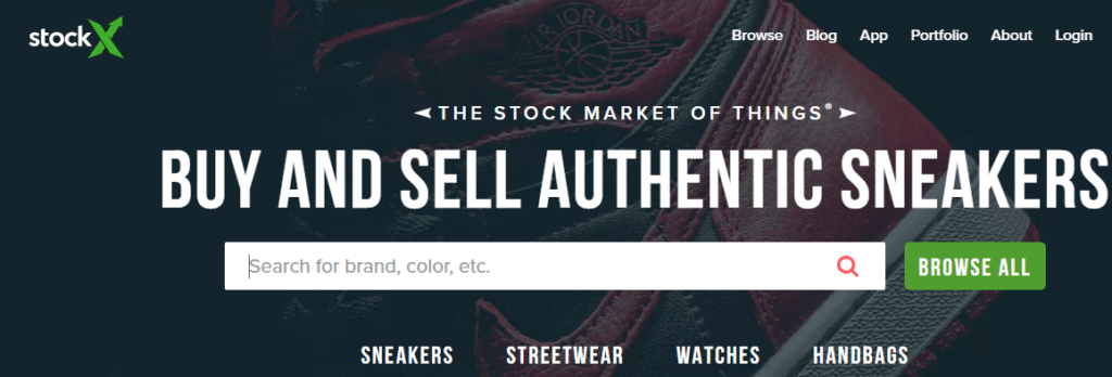 $30 Discount Code For StockX (August 2019) Free Shipping Promo Code |*Reddit | - Coupons For Existing Customers 2019