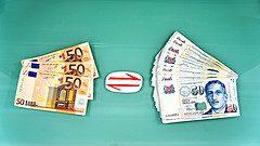 Best Money Exchange Rate for Cash