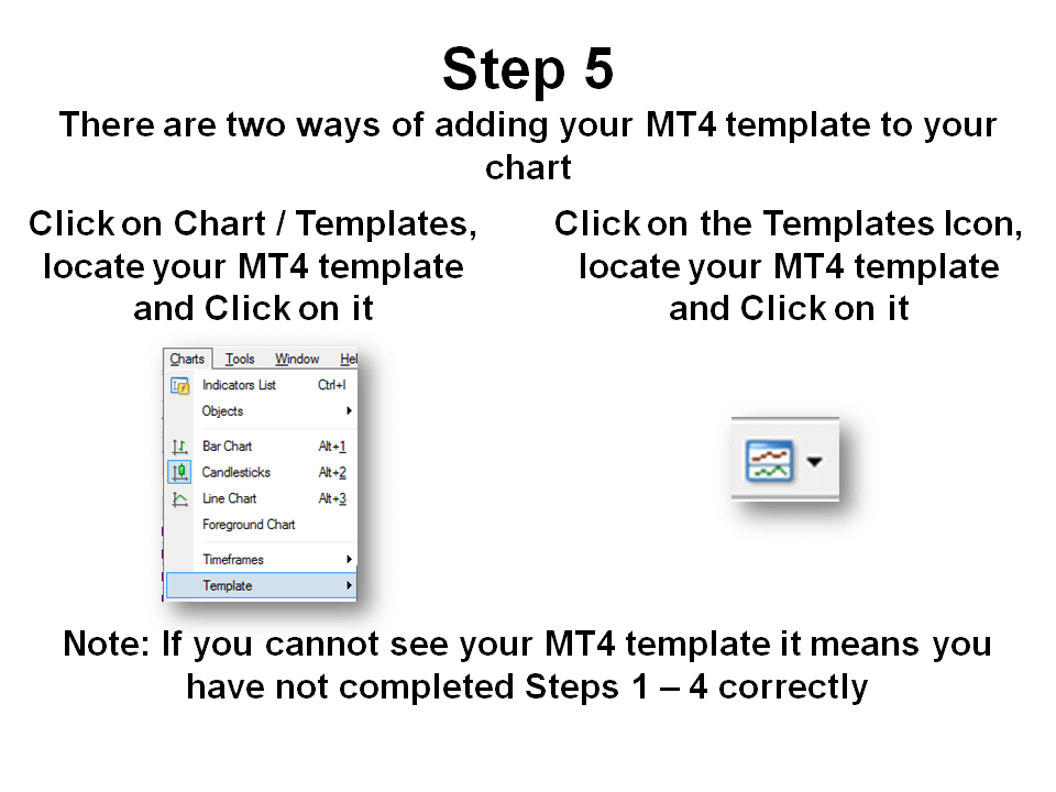 Wiring Instructions Example