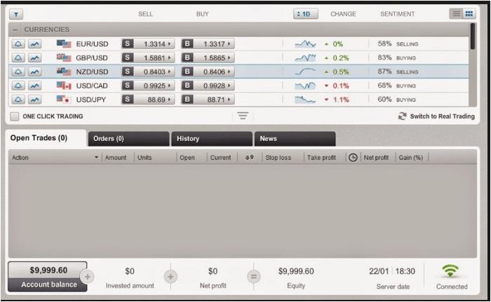 Etoro Web Trader 2.0 Download | Forex Winning Systems - Check Them Now