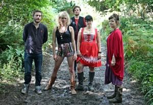 FFS Moulettes Band