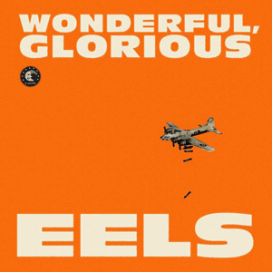 The Eels Wonderful Glorious album cover