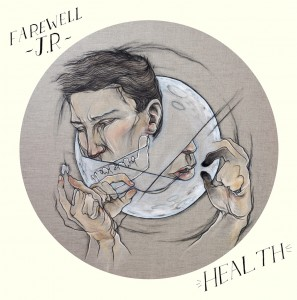 Farewell J.R-Health PACKSHOT