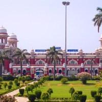 Lucknow - Tunde ka Kabab