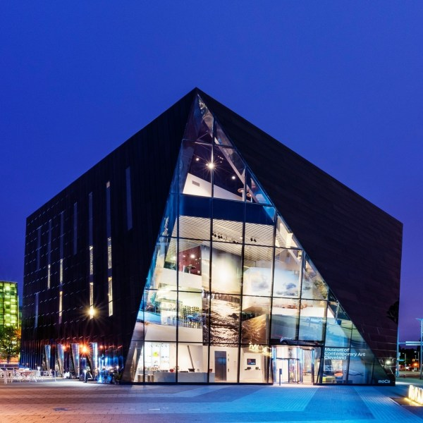 Museum Of Contemporary Art Cleveland Freedoms