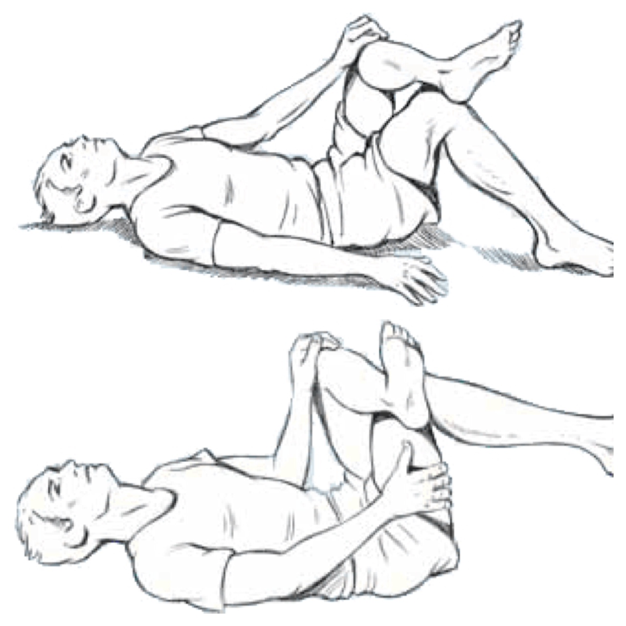 How To Avoid Back Pain 4 Simple Practices