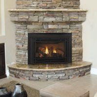 Quadra-Fire Steel Gas Inserts | Forge Distribution