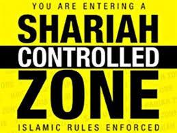 """Muslims Establishing """"No-Go"""" Zones in America"""