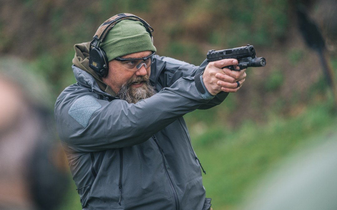 Handgun CQB May 1-3, 2020 Alliance
