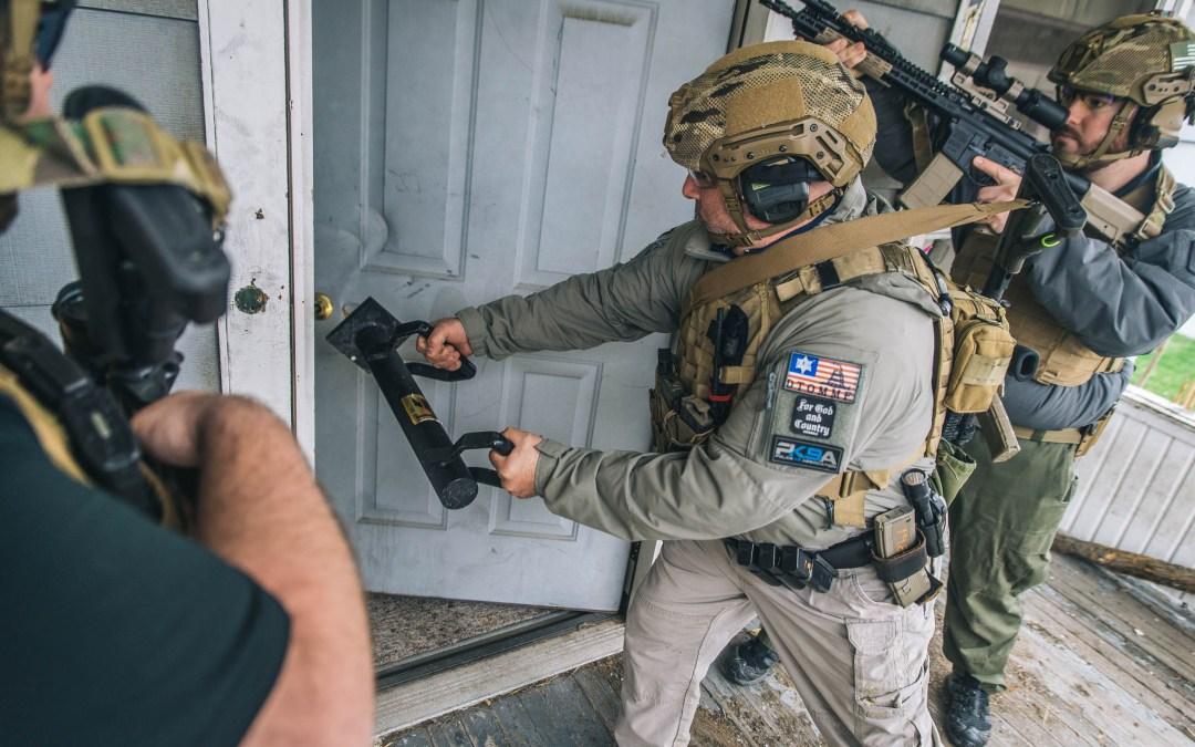 Hostage Rescue for Law Enforcement, Mar 26-29, 2018 Alliance
