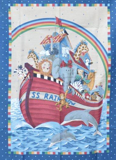 https://www.etsy.com/ca/listing/485775893/daisy-kingdom-s-s-rainbow-quilt-top?