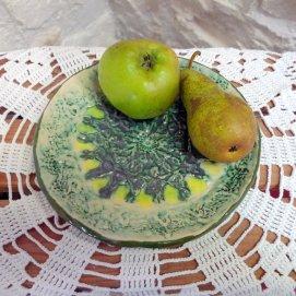 https://www.etsy.com/ca/listing/470203556/decorative-ceramic-plate-handbuilt?