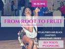 From Root to Fruit Ad