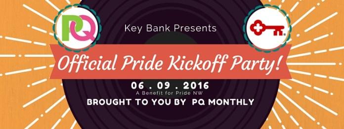 PQ Pride Kickoff Party
