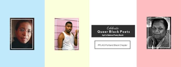 Queer Black Poetry 1
