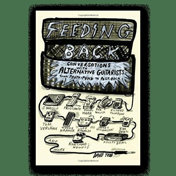 『 Feeding Back 』David Todd 著
