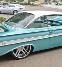 61 impala [ 4527 x 2042 Pixel ]
