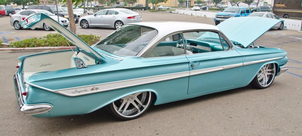 medium resolution of 61 impala