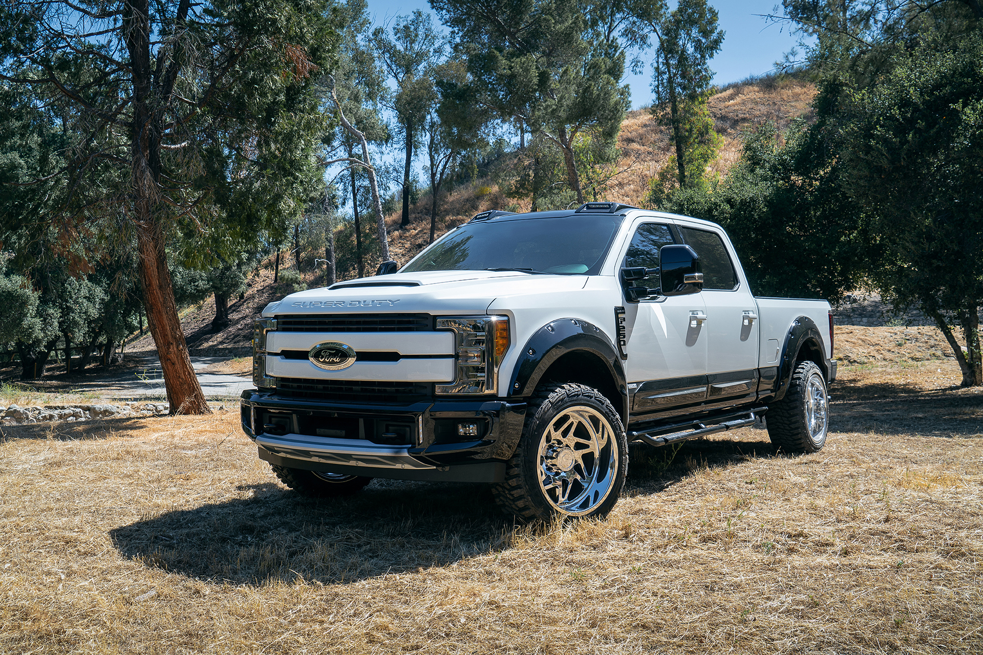 hight resolution of ford super duty wheel