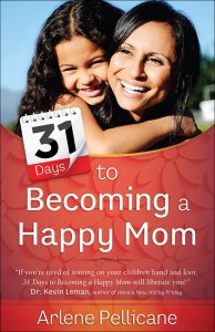 31 Days to a Happy Mom Giveaway!